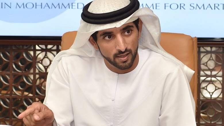 No hike in Dubai government fees for next three years: Sheikh Hamdan